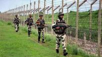 India to stop 'patrolling' Pakistan...