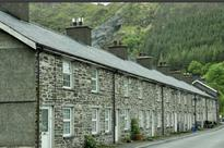 Buy a Welsh village for the price of a London family home