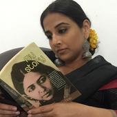 Vidya Balan starts prep work of writer Kamala Das biopic