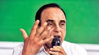 Subramanian Swamy in favour of banning Pakistani artists