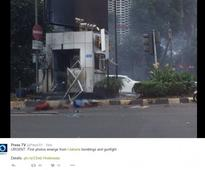 Jakarta blasts: M'sians told to be careful