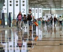 Singapore's Changi Airport, Hainan Airlines, AirAsia bag awards at World Travel Awards Asia and Australasia