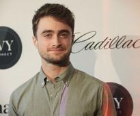 Daniel Radcliffe's anti