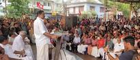 Communal, extremist organizations behind Keezhattur stir: MV Govindan