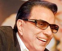 When you are loved and wanted at eighty plus you are naturally filled with a zest to live the beautiful life God has given you: Dharmendra