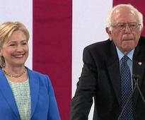 Hillary must become next U.S President: Sanders