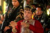Misuari claims Malaysian execs using Moros in kidnap-for-ransom activities