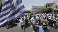 Greece gets new loans approved by eurozone creditors