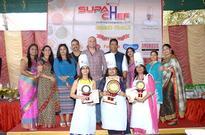 Chef Nilesh Limaye & actor Vineet Sharma Judged the Supah Chef, Thane