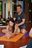 Centered Yoga Invites Prospective Yoga Teachers and Advanced Students...