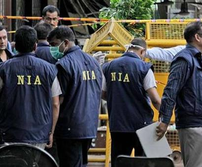 IPS officer, who probed 2002 Gujarat riot cases, named NIA chief