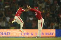 Tewatia, Mohit keep Punjab in the playoffs race