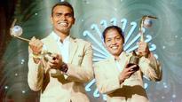 Sreejesh, Deepika win Hockey India Player of the Year awards