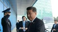 North Korea tension has to be stopped from reaching 'irreversible' stage, says China