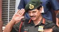 Army Chief Dalbir Singh expected to review preparedness