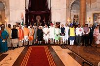 Modi Cabinet reshuffle 2016: Know all about Prakash Javadekar and 19 new ministers