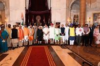 Narendra Modi's cabinet reshuffle, Smriti Irani, Piyush Goyal, more; an insider's account