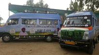 Ahead of 2017 Assembly election, Punjab Congress ready to roll with its campaign on wheels