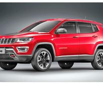 Fiat to roll out locally produced Jeep Compass SUV by June
