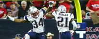 CB Leonard Johnson chips in with solid work for the Patriots