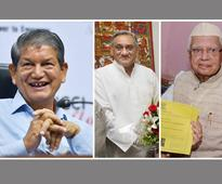 List of chief ministers of Uttarakhand