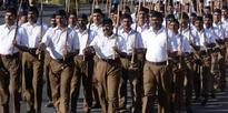 Allow RSS workers to carry weapons:  Ex-BJP Minister S Suresh Kumar