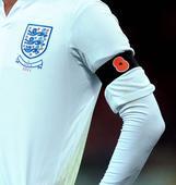 Fury at FIFA over football poppy fine for Scotland
