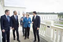 NATO blockade of Libya to stem migrant flow gets Obama OK