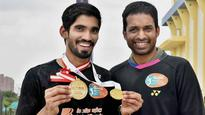 We've a good chance of winning medal at World Championship: Kidambi Srikanth