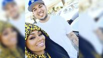 Blac Chyna re-follows Rob Kardashian on Instagram and a glimmer of hope is restored