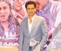 Manoj Bajpayee happy at Jio Filmfare's recognition of short films