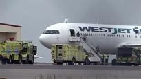 Albertans arrive home after emergency landing in Iceland