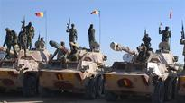 11 killed in Boko Haram-Chad clashes 6hr