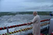 Earlier Mahi and Sabarmati and now six more rivers connected to Narmada: PM Modi expresses pleasure
