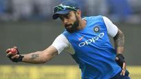 Always respect competitiveness in opponents: Virat Kohli all praise for Niroshan Dickwella