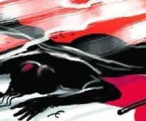 Elderly couple killed in front of specially abled son in Jaipur