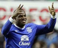 Anichebe could  join Sunderland