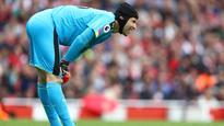 Arsenal v/s Hull City: Petr Cech returns in goal