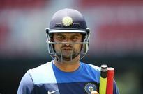 Suresh Raina eyeing Indian Test team comeback