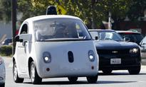 Survey: People still wary of self-driving cars