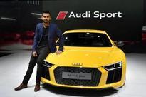 Maruti tops searches list in run up to Auto Expo: Google