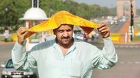 Delhi faces March madness as heat wave looms