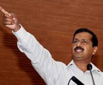 AAP aims to shed 'regional party' tag; eyes Goa, Punjab, Gujarat polls