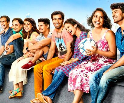 Tu Hai Mera Sunday Review: Not the movie it could've been
