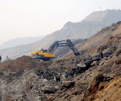 Jharkhand coal mine collapse: Death toll climbs to 17