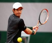 Andy Murray escapes scare from wildcard Mathias Bourgue ...