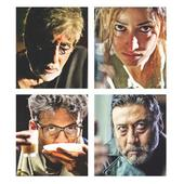 Intense looks of Sarkar 3 characters revealed