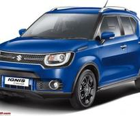 Gujarat to be global production hub for Maruti Suzuki Ignis