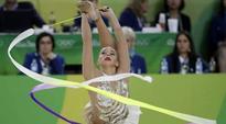 Yana Kudryavtseva, 13-time gymnastics world champion, retires aged 19