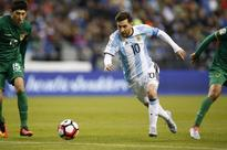 Copa America Centenario quarterfinals schedule: Fixtures, TV listings, dates, time and venues of all four matches